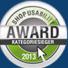 Shop Award Logo