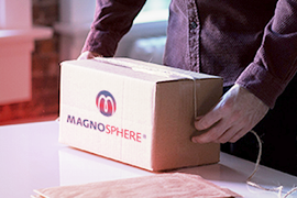 Magnosphere Paket