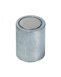 Stabgreifer Haltemagnet aus Neodym (NdFeB), Ø 4mm - Ø 32mm - Haftkraft bis 34kg