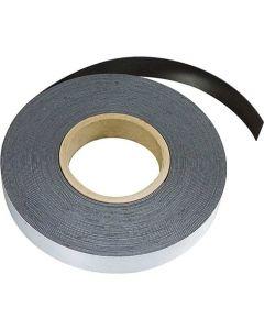 Ferroband Eisenband selbstklebend braun 0,6mm x 25mm x 10m - mit Premium-Kleber