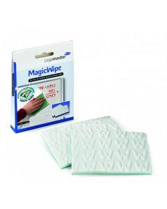 Mikrofaser Wischtuch für Whiteboards und Flipcharts