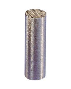 Stabmagnet/Rohmagnet AlNiCo Ø  3 x 10mm AlNiCo unbeschichtet