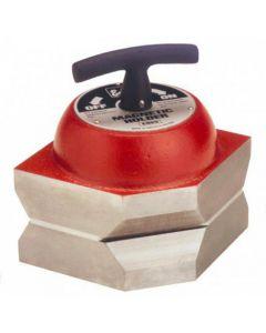 Schaltbarer Permanentmagnethalter schaltbar On- / Off Magnet, Haftkraft 100 kg