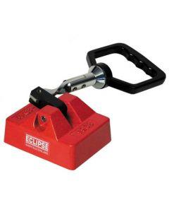 Magnetischer Plattenzug 118x98x38mm, 50 kg - Magnetheber mit Schnellmechanismus