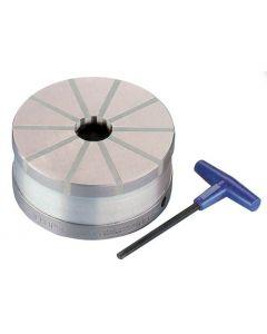 Magnetische Radialpol-Spannvorrichtung, 6-18 Pole