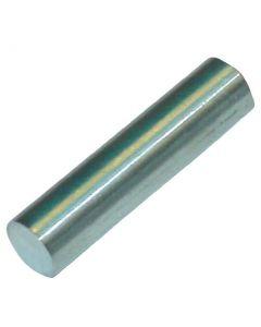 5 x Stabmagnet / Magnetstab Ø  5 x 10 mm SmCo Nickel - hält 650 g - 5 Stück