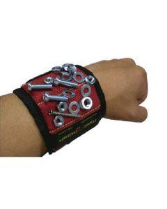 Magnetische Arm-Manschette mit Klettverschluss bis 350 mm einstellbar