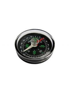 Kompass zur Bestimmung der Polarität - Durchmesser 20 mm - 3 Stück