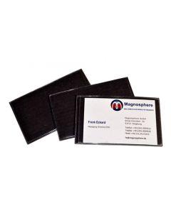 Magnetischer Etikettenhalter für Labels 10cm x 5cm