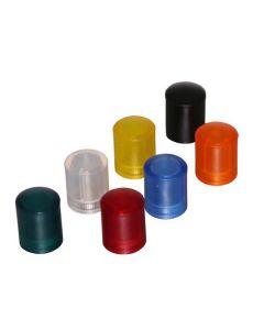10 x Pinnwand-Magnet Magnetpins Ø 14 x 17,5 mm Neodym (NdFeB) - Haftkraft 1,8kg