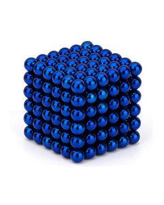 Neocube Blau Ø 5mm Magnetkugeln Neodym, 216 Stück im Set