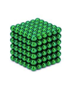 Neocube Grün Ø 5mm Magnetkugeln Neodym, 216 Stück im Set