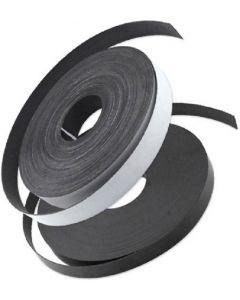 Fliegengitter Magnetband Magnetstreifen selbstklebend 25,4mm, je 10 m Typ A + B