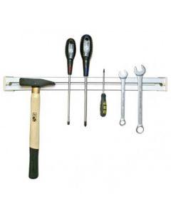 Werkzeugleiste Magnetleiste Magnet Werkzeughalter 40 mm x 360 mm