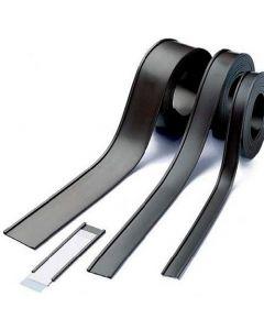 Magnet C-Profil Magnetische Etikettenhalter für Labels/Etiketten 30mm, Meterware