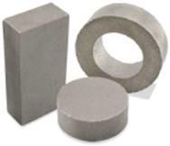 SmCo Quadermagnete, Magnete Quader, SmCo Blockmagnete, SmCo Magnete aus Samarium Kobalt