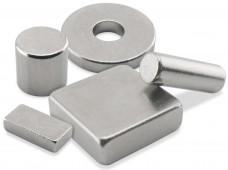 Magnete aus Neodym (NdFeB) - Die Supermagnete, starke Magnete, Neodym-Magnete, Starke Neodym Magnete, Permanentmagnete, neodym magnete extra stark, Neodym Magnete als Scheibe, Quader, Ring, Würfel & Kugel