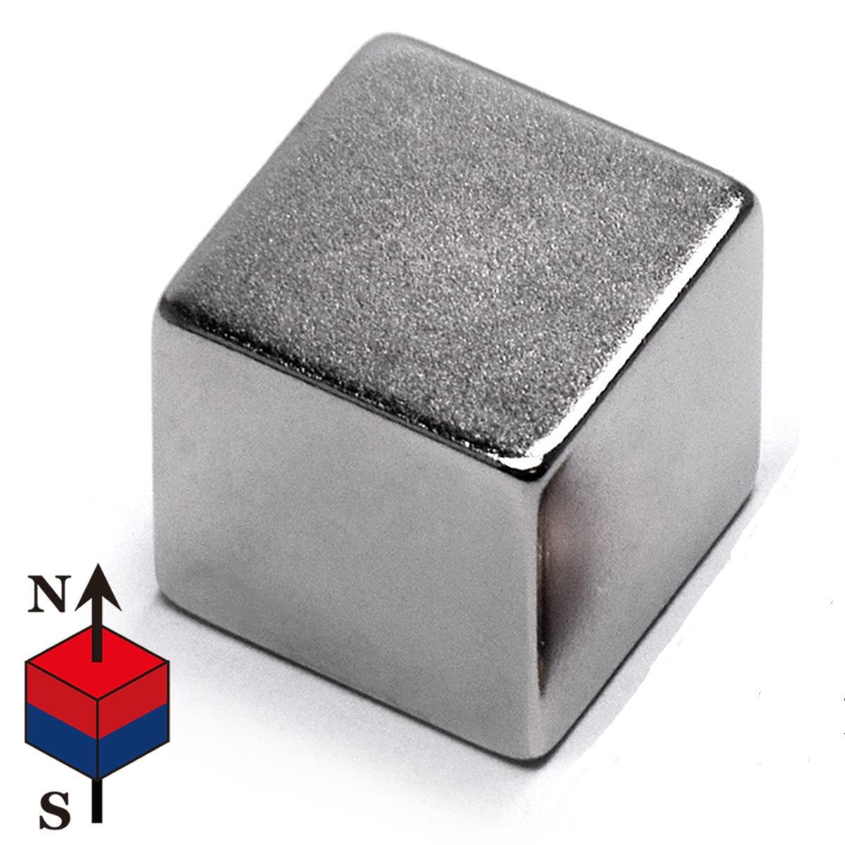 Magnetwürfel / Würfelmagnete Neodym